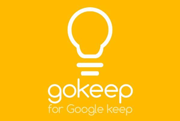 GoKeep