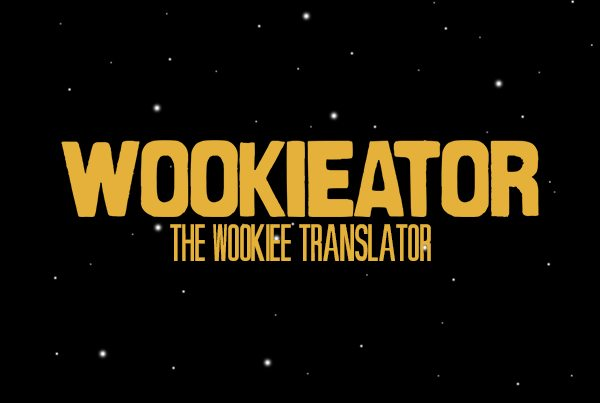 Wookieator