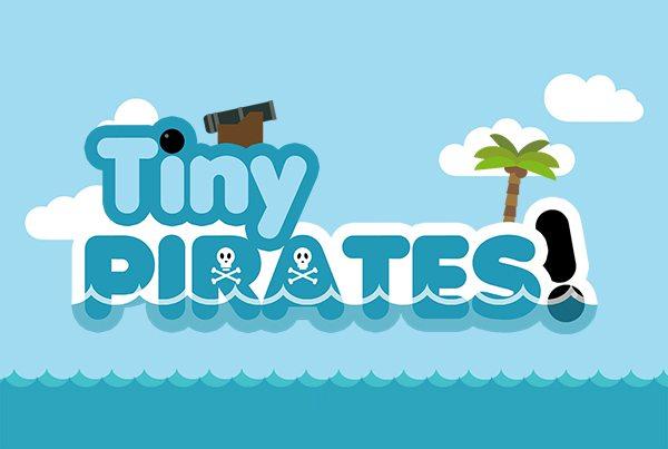 Tiny Pirates!