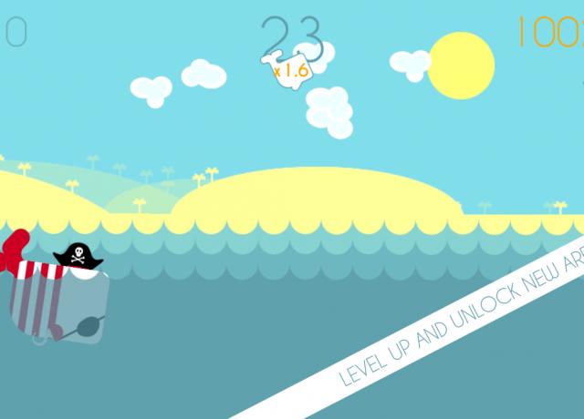 Speedy Whales screenshot 5