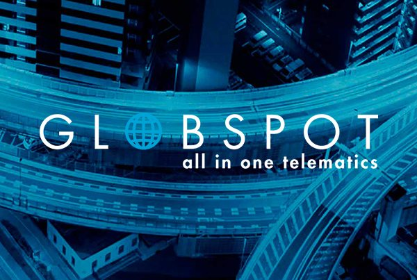 Globspot (iOS)