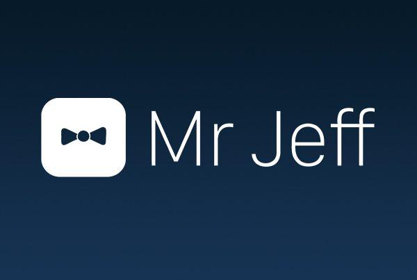 Mr Jeff (iOS)
