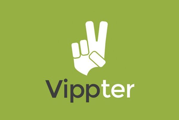 Vippter (iOS)